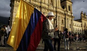 Covid-19: Colombia endurece restricciones por Navidad ante  aumento de casos