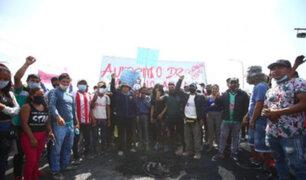 Trabajadores agropecuarios anuncian paro nacional para el próximo 29 de diciembre
