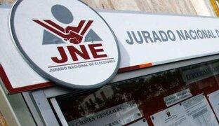 Elecciones 2021: Jurado Nacional de Elecciones instalará el 'Tribunal del Pacto Ético Electoral'