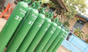 Ica: Minsa invoca a manifestantes permitir que cisterna de oxígeno llegue a su destino
