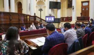 Congreso: Comisión de Economía debatirá mañana nueva ley agraria