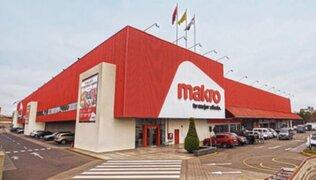 InRetail compra supermercado mayorista Makro por 360 millones de dólares