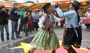 Takanakuy: la tradición de celebrar la Navidad a golpes en Perú