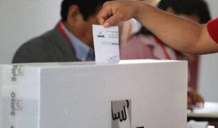 Elecciones 2021: hasta el 31 de diciembre puedes elegir tu  local de votación