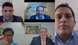 Comisión de Economía del Congreso debate proyecto de nueva ley agraria