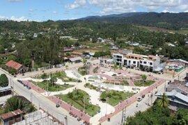 Ucayali: sismo de magnitud 4.8 sacudió provincia de Atalaya
