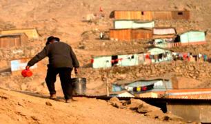 Personas de pobreza extrema aseguran que no han recibido los bonos del Gobierno