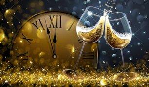 ¿Por qué el 31 de diciembre se celebra Nochevieja y no otro día?
