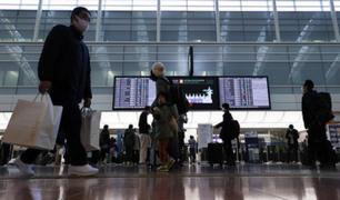 Japón: prohíben entrada a todos los viajeros por nueva cepa de la Covid-19