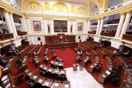 Congreso: Bermúdez y Elice deberán presentarse ante Comisión Permanente este viernes 15