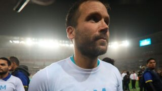 Sporting Cristal anunció la salida de Revoredo y Sandoval