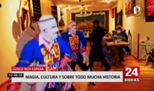 Cusco Seguro: conozca todo lo que ofrece la ciudad imperial en tiempos de pandemia