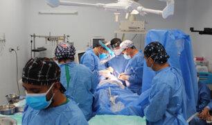 Reconstruyen maxilares de pacientes sin dejar cicatrices a través de moderna tecnología