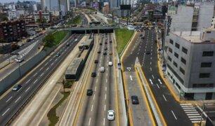MTC propone intensificar sanciones a chóferes que no respeten límites de velocidad