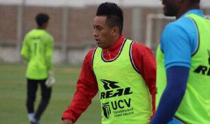 Dirigente reconoce interés: Christian Cueva jugaría por un equipo peruano  el 2021