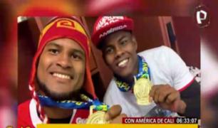 Triunfo con sabor a café: Aldair Rodríguez campeonó con el América de Cali