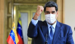 Venezuela: régimen de Nicolás Maduro firma contrato para adquisición de Sputnik V