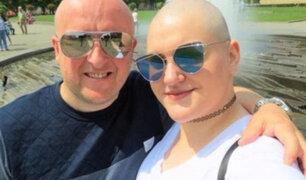Era su último deseo: Mujer finge cáncer terminal para que amigos le paguen su casamiento