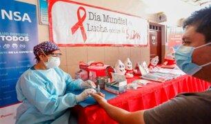 Lanzan app para que pacientes con VIH ubiquen hospitales donde brindan tratamiento