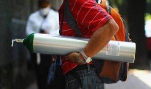 Ciudad de México: pacientes con la COVID-19 recibirán oxígeno de manera gratuita