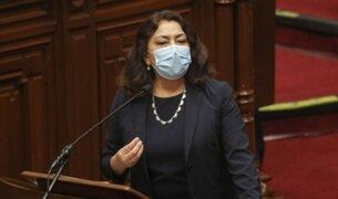 Premier Bermúdez: Nunca me he reunido con representantes del laboratorio Sinopharm