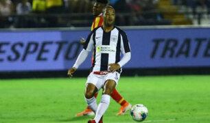 Alianza Lima: club hizo oficial la salida de Alberto Rodríguez y otros cinco jugadores