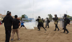 Adolescente fallecido en La Libertad fue herido con proyectil de arma de fuego, informa Essalud