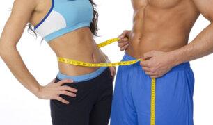 El propósito más anhelado del Año Nuevo 2021: bajar de peso de forma saludable