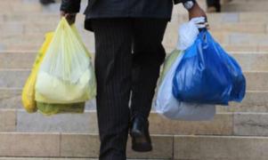 Sunat: impuesto al consumo de bolsas de plástico aumentará en el 2021