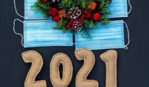 ¿Cómo empezar el 2021 con una actitud positiva?