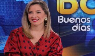 Mabel Huertas: Este canal me permitió ejercer mi profesión con total independencia