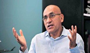Waldo Mendoza considera que ley agraria es imperfecta y que soluciona problemas a corto plazo
