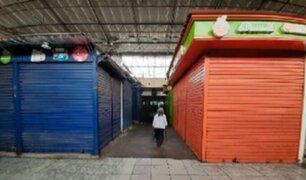 Millones de peruanos quedaron desempleados en el 2020 tras cuarentena