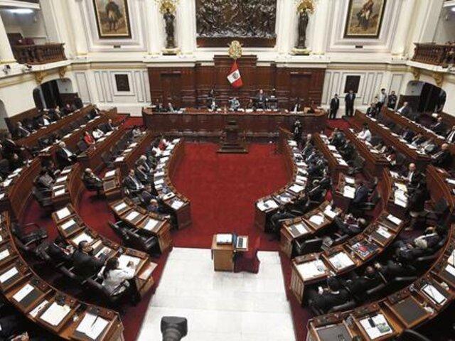 Ley Promoción Agraria: derogación será discutida en comisiones Agraria y de Economía