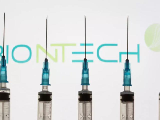 BioNTech asegura que todos los países recibirán una parte equitativa de la vacuna