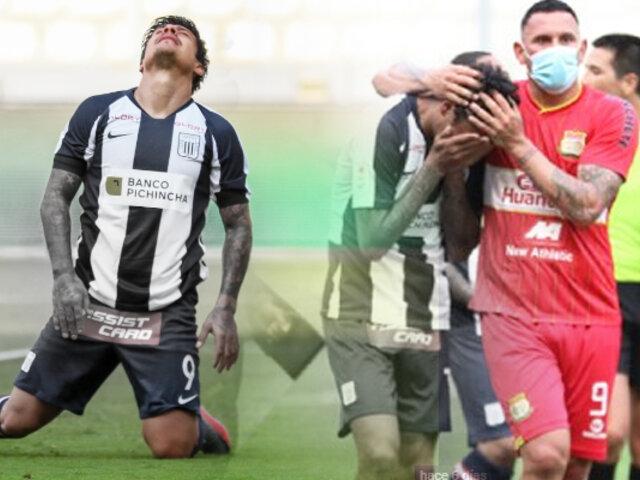 Alianza Lima: Gerencia de Licencias declaró improcedente reclamo y jugará la Liga 2