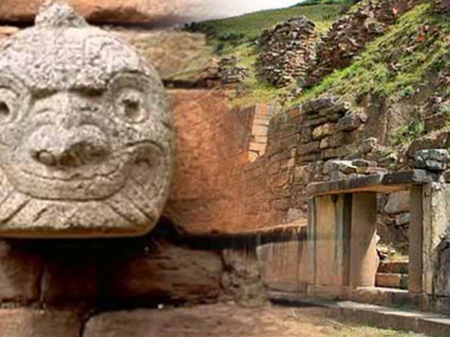 Monumento Arqueológico de Chavín reabre sus puertas
