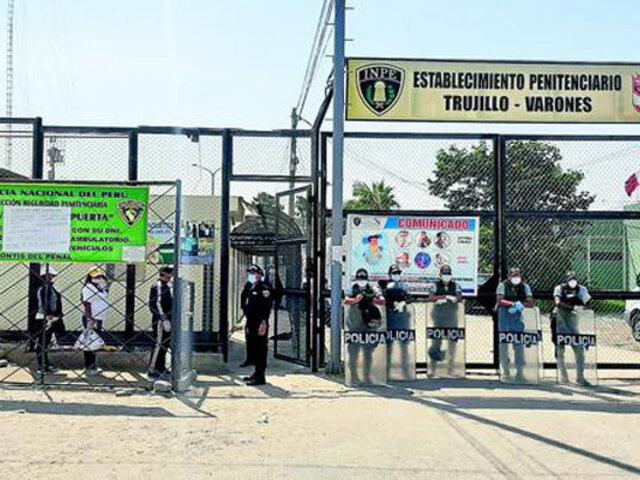 La Libertad: sujeto que abusó de una escolar fue condenado  a 30 años de prisión