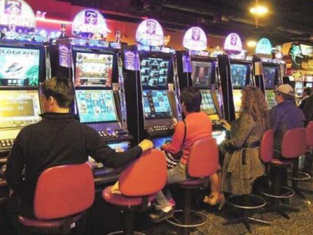 Publican protocolo sanitario de casinos y tragamonedas que les permitirá operar