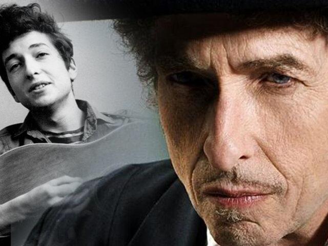 Bob Dylan: Compran derechos de sus canciones por 300 millones de dólares