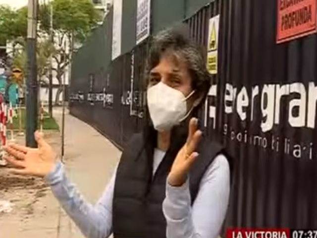 Magdalena: inmobiliaria responde a denuncia de vecinos por construcción de edificio
