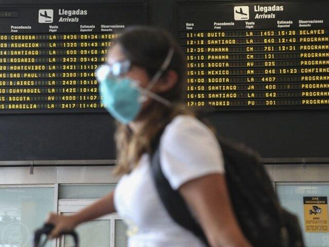 Cada vez más peruanos viajarían a EEUU para vacunarse contra la COVID-19