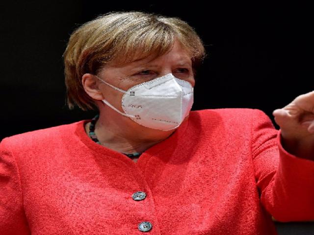 Alemania: ordenan el cierre de colegios y comercios no esenciales hasta el 10 de enero