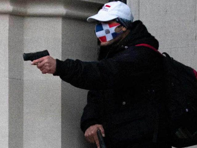 FOTOS: sujeto dispara contra asistentes a un concierto en la ciudad de Nueva York