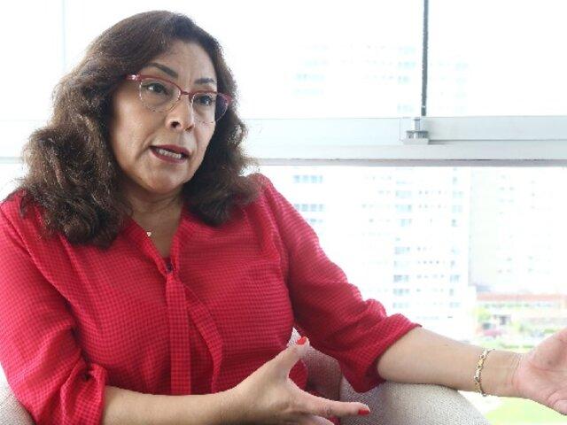 Premier Bermúdez: se realizarán campañas electorales virtuales en zonas de riesgo extremo