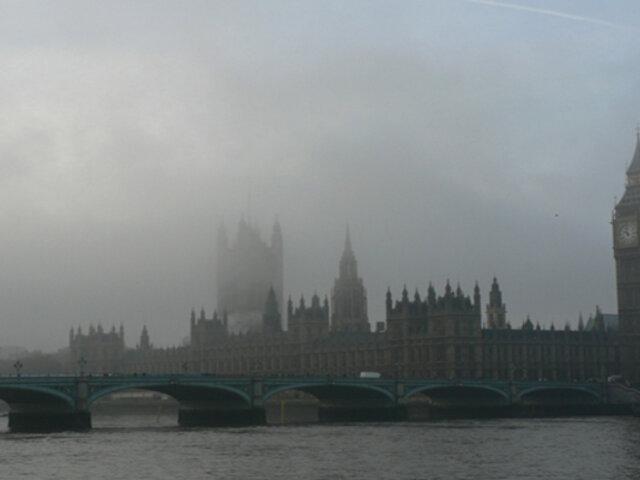 Reino Unido: contaminación del aire fue la causa de la muerte de una niña, según estudio forense