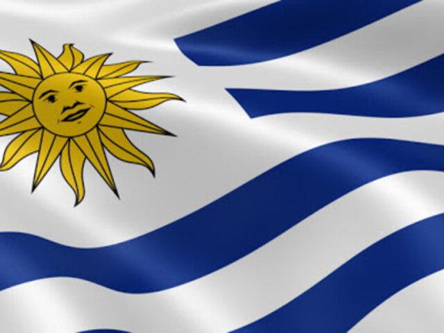Uruguay: suspenden ingresos al país por avance de COVID-19