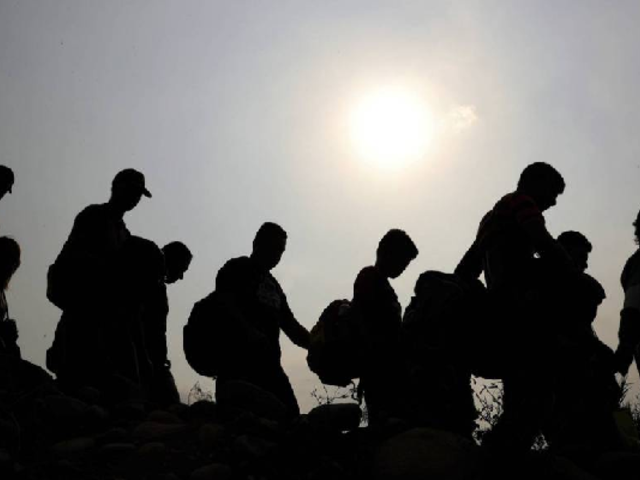Chile no puede contener inmigración venezolana