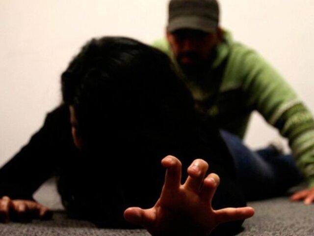 Puno: detienen a tres sujetos por delitos de violación en las últimas veinticuatro horas