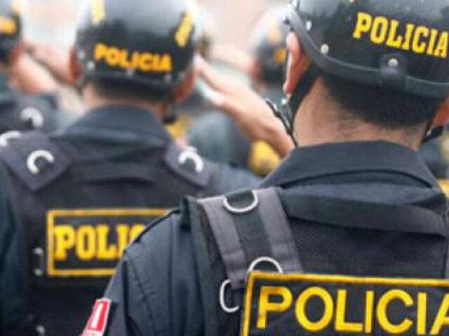 Fuerza Popular propone que solo oficiales en retiro puedan ser ministros de Defensa e Interior